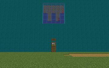 Windmill Mall Minecraft Map & Project