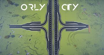 Orly City's Highway Minecraft Map & Project
