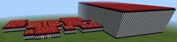 pizzaria Minecraft Map & Project