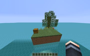 Aquatic World Minecraft Map & Project