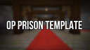 OP Prison Template (Free to Use) Minecraft Map & Project