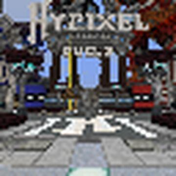 hypixel lobby duels Minecraft Map & Project