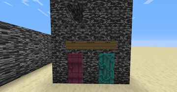 TNT Gun, Bunker and More!! Minecraft Map & Project
