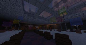 MyFunCity/ Freddys Pizzaria Minecraft Map & Project