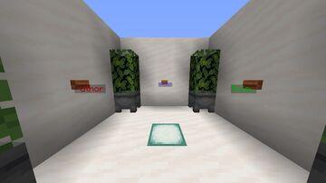Light Parkour 2 Minecraft Map & Project