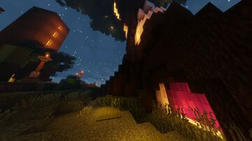 The World   Floating island build Minecraft Map & Project