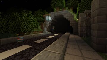 BREAKOUT: A Prison Escape Map Minecraft Map & Project