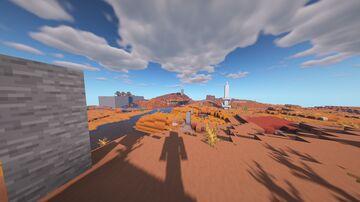 Land of Skulls V1 Minecraft Map & Project