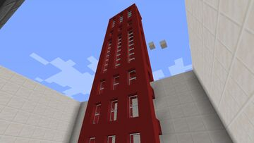 PSP (parkour skilled Player) Minecraft Map & Project