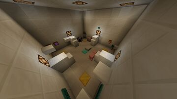 Easy Max & Ross Parkour Minecraft Map & Project