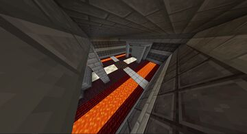 Duels Arena Minecraft Map & Project