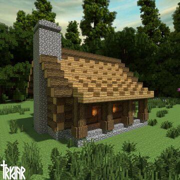 Logging Minecraft Maps Planet Minecraft Community