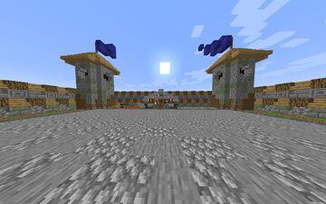 Mining Simulator 1.14.4 Minecraft Map & Project