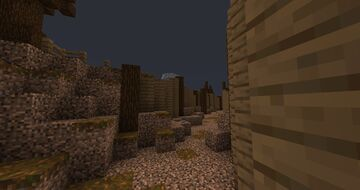 World War I trench warfare capture the flag PVP arena. Minecraft Map & Project