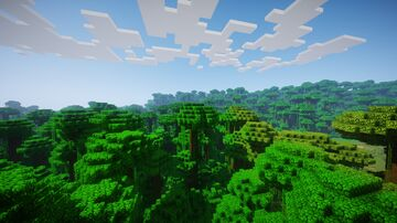 [1.14.4] Robinson and the Tropical Naufrage [FR] Minecraft Map & Project