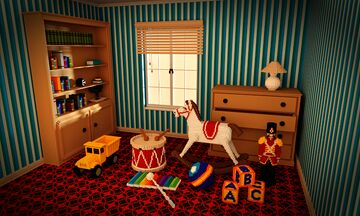 Play Room - Find the Spiders Game. Minecraft Map & Project