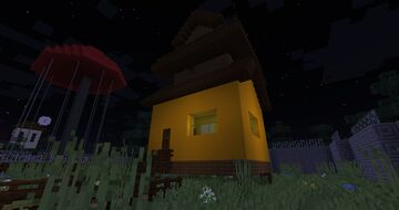 Hello Guest Alpha 1 Custom Map Minecraft Map & Project