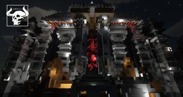 Dark Mountain Dungeon | VenomousRPG exclusive Minecraft Map & Project