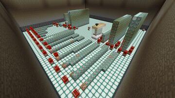 Vanilla Command Modpack (1.12.2) Minecraft Map & Project