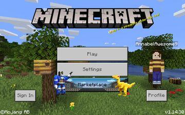 Spongebob Minecraft Map & Project
