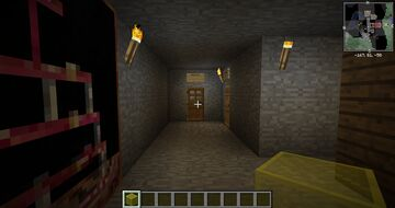 Cliff House 1.12.2 Or Any other version Minecraft Map & Project