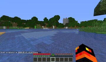 Моят първи MINECRAFT свят Minecraft Map & Project