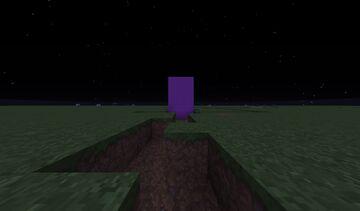 PAC MAN Minecraft Map & Project