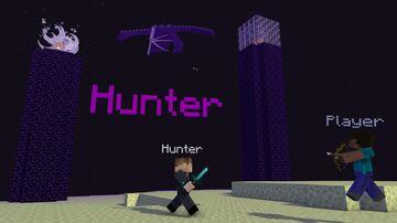 Hunter Minecraft Map & Project