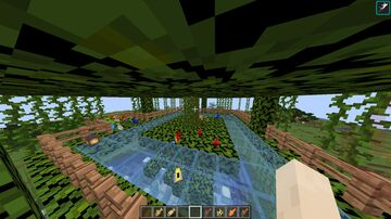 IF YOU CAN FIND ALL SECRETS, YOU ARE A SMART PERSON . Minecraft Map & Project