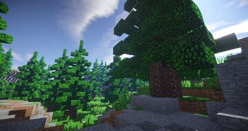 Mini Landscaping Map Minecraft Map & Project