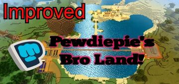 [Discontinued] Minecraft Map & Project