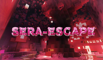 Sera-escape ! V.1.1 [Fr] [Eng is here ! Link in description or in my profile] Minecraft Map & Project