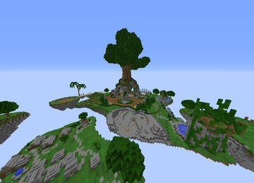Mineplex HUB (DOWNLOAD) Minecraft Map & Project