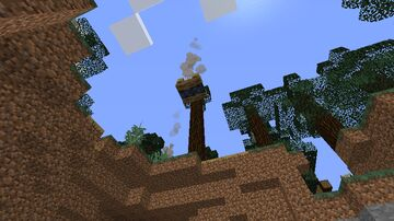 If you find this on the server I will pay you! Minecraft Map & Project