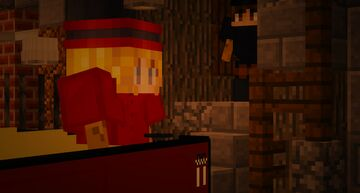 The Great Movie Ride (2001 Recreation) Minecraft Map & Project