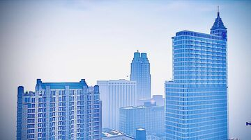 Raleigh Recreated In Minecraft (1:1 scale) - APPLICATIONS OPEN! Minecraft Map & Project