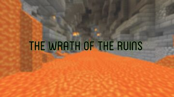 The Wrath of the Ruins - Two Player Puzzle Map [V1.2.1] Minecraft Map & Project