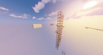 Parkour #101 (1.14.4) Minecraft Map & Project