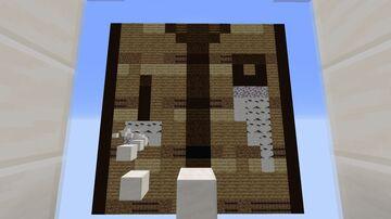 Blockception Parkour Minecraft Map & Project