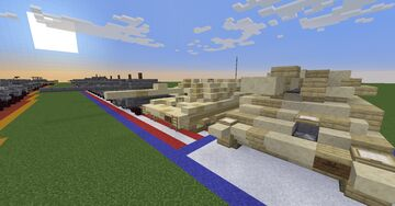 WW2 Tanks Minecraft Map & Project