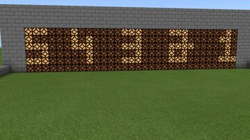 5 second countdown Minecraft Map & Project