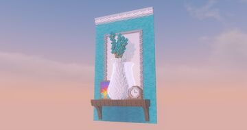 Vase | Ang333's Building Event Minecraft Map & Project