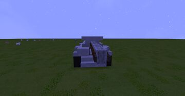 BT-2 Mini Minecraft Map & Project