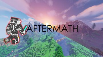 AFTERMATH Minecraft Map & Project