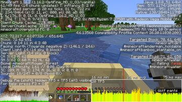 RealmForFriend Minecraft Map & Project