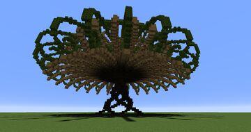 Elegant Specimen Minecraft Map & Project