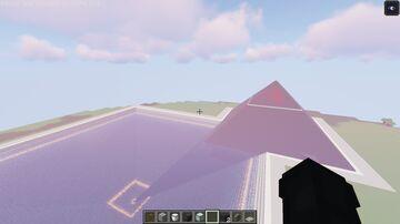 Evangelion: Nerv HQ Minecraft Map & Project