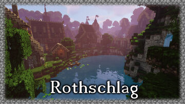 Rothschlag Minecraft Map & Project