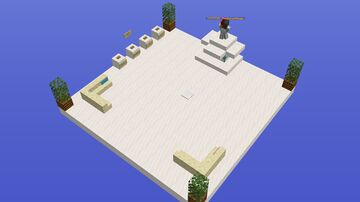 Impossible Parkour Map Minecraft Map & Project
