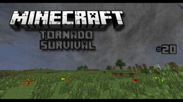 Tornado server join now! Minecraft Map & Project